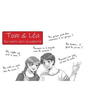 Tom et Léa