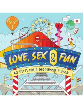 Love, Sex & Fun