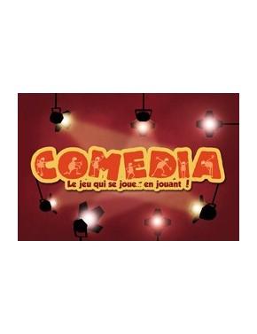 COMEDIA