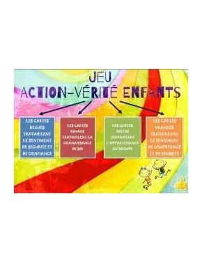 """""""Action ou vérité"""" estime..."""