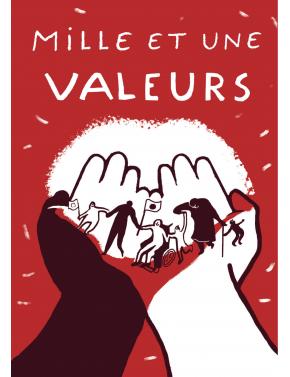 Mille et une valeurs