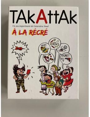 TakAttak à la récré