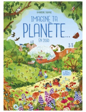 Imagine ta planète en...2030