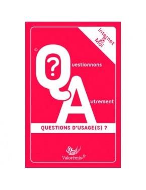 Internet & Moi : questions...