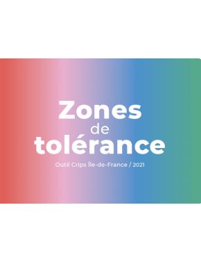 Zones de tolérance...