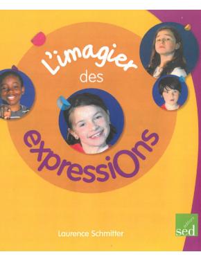 L'imagier des expressions