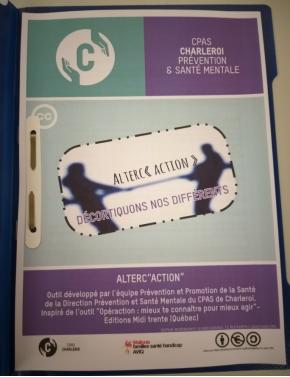 Alterc'action