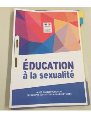 Education à la sexualité